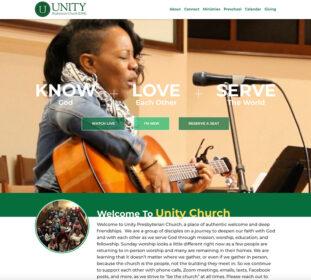 Unity Presbyterian Church